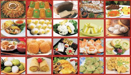 26 plats typiques du vietnam - Zen la cuisine vietnamienne ...
