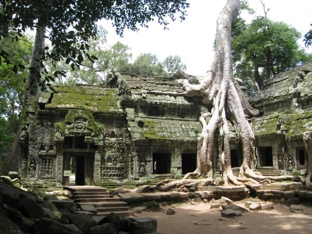 Circuit 15 jours au Cambodge-angkor-wat