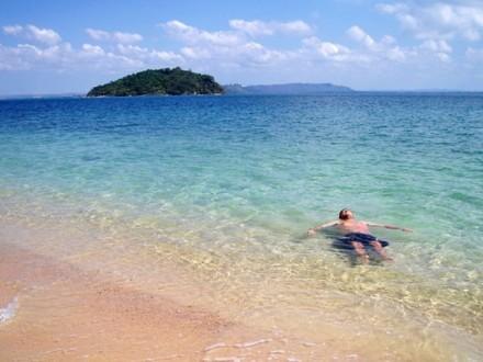Vacances 10 jours au Cambodge-plage-sianoukville