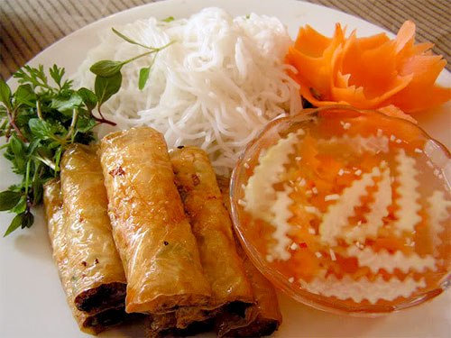 26 Plats Typiques Du Vietnam