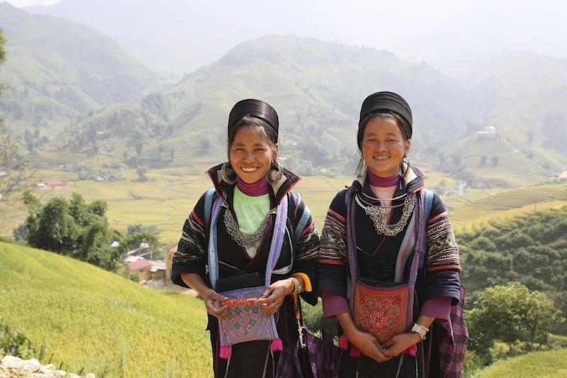 sapa -voyage au vietnam