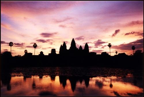 Angkor Wat – rois des temples d'Angkor12