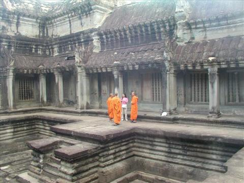 Angkor Wat – rois des temples d'Angkor13