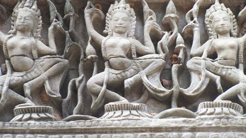 Angkor Wat – rois des temples d'Angkor8