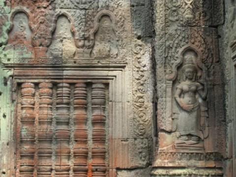 Angkor Wat – rois des temples d'Angkor9