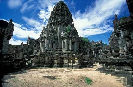 Banteay Samre