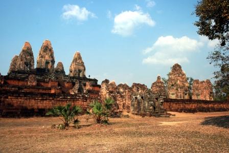 Mebon Oriental