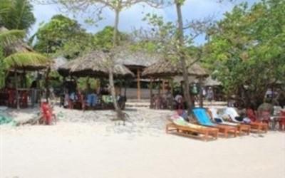 My Lan Bai Sao gesthouse
