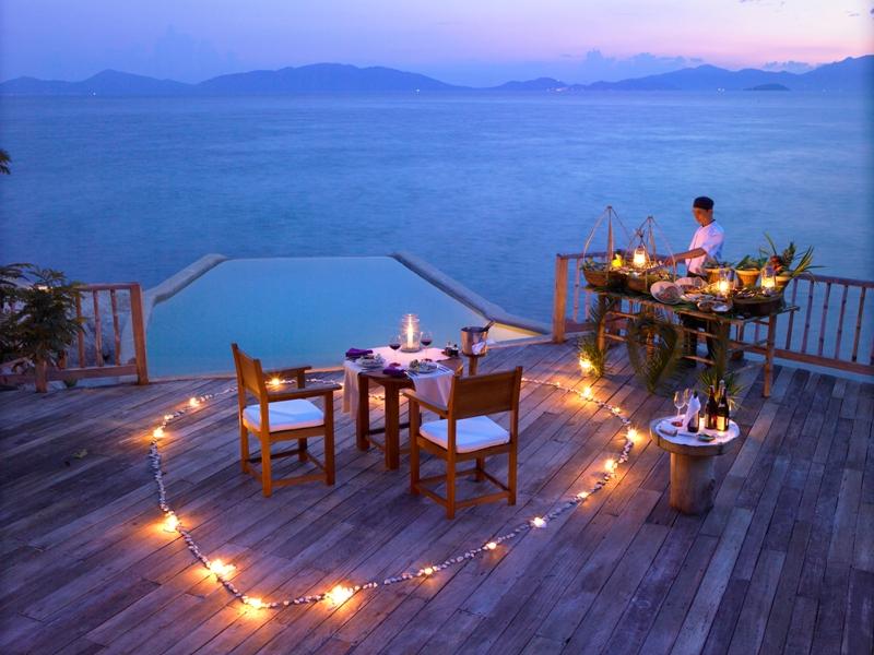 Six Senses Ninh Van Bay Nha Trang Voyage Vietnam Cambodge