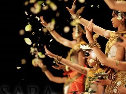 La danse Apsara & dîners-spectacles à Siem Reap