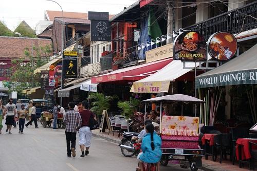 Siem Reap, tout ce que vous devez savoir sur Siem Reap