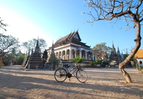 Wat Bo - Tout ce que vous devez savoir sur les zones de Siem Reap