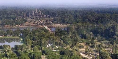 Tout ce que vous devez savoir sur les zones de Siem Reap