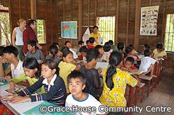 Grace House Community Centre