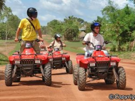 Activites a Siem Reap