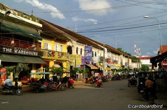 Informations a Siem Reap