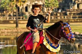 Activités à Siem Reap, quoi faire à Siem Reap?