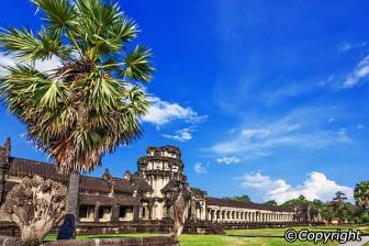 Meilleur moment pour visiter Siem Reap