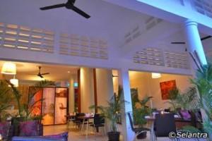 Restaurant Selantra a Siem Reap