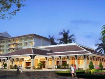 resort de Vinpearl Phu Quoc