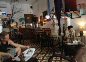 Le Hanoi Social Club