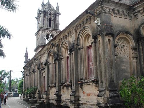 L'église d'An Thai