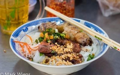 Bun Thit Nuong