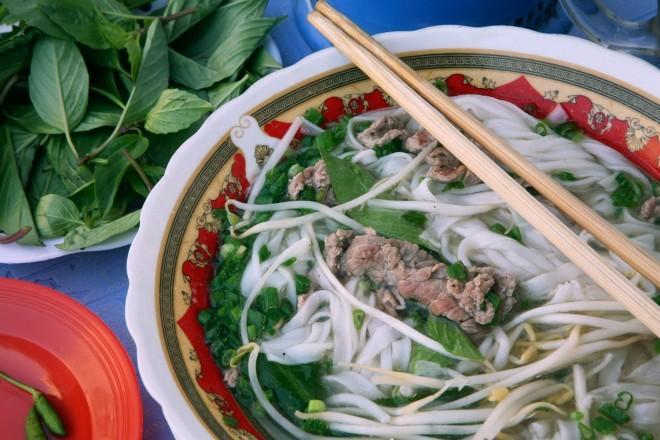La soupe Pho (2)