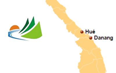 carte Vietnam du Nord au Sud avec aeroports