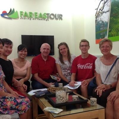 client de Far East Tour3