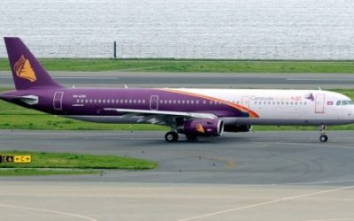 Ouverture du vol direct de Ho Chi Minh ville pour Sihanoukville