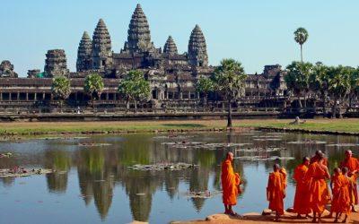 guide cambodge angkor wat