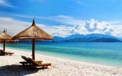 Voyage Da Nang - la belle plage de My Khe