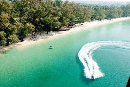 Sihanoukville - Voyage Cambodge