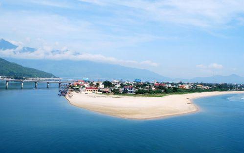Baie de Lang Co - Voyage au Vietnam