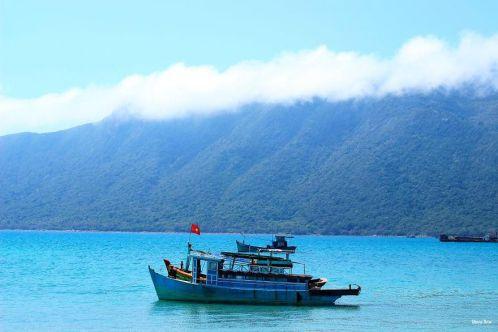 con dao - Voyage au Vietnam