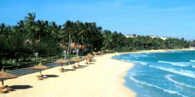 Plage de My Khe - Voyage au Vietnam