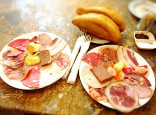 sandwich de nguyen sinh - gastronomie vietnam