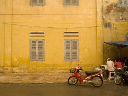 Battambang - voyage Cambodge