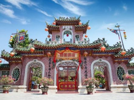 foyer phuc kien hoi an - voyage sur mesure vietnam